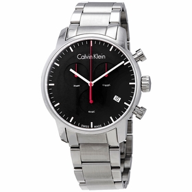 Calvin Klein K2G27141 City Mens Chronograph Quartz Watch
