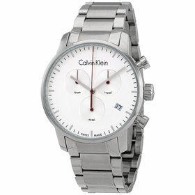 Calvin Klein K2G271Z6 City Mens Chronograph Quartz Watch