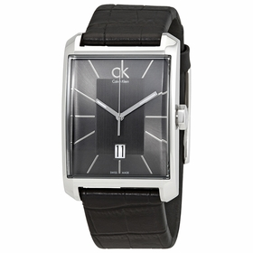 Calvin Klein K2M21107 Window Mens Quartz Watch