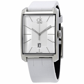 Calvin Klein K2M21120 Window Ladies Quartz Watch