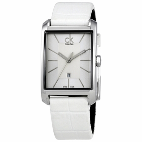 Calvin Klein K2M23120 Window Ladies Quartz Watch