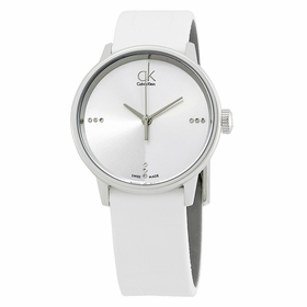 Calvin Klein K2Y2Y1KW Accent Ladies Quartz Watch