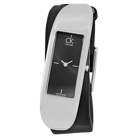 Calvin Klein K3C231C1 Embody Ladies Quartz Watch