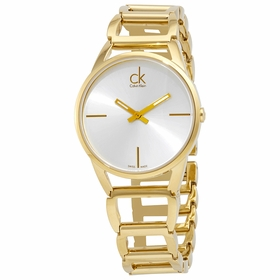 Calvin Klein K3G23526 Stately Ladies Quartz Watch