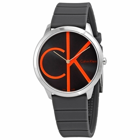 Calvin Klein K3M211T3 Minimal Mens Quartz Watch