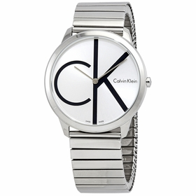 Calvin Klein K3M211Z6 Minimal Extension Mens Quartz Watch