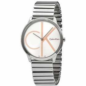 Calvin Klein K3M21BZ6 Minimal Mens Quartz Watch