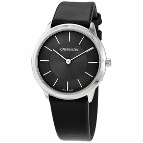 Calvin Klein K3M221C4 Minimal Ladies Quartz Watch