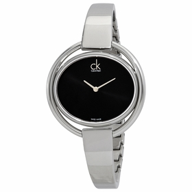 Calvin Klein K4F2N111 Impetuous Ladies Quartz Watch