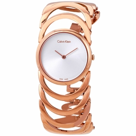 Calvin Klein K4G23626 Body Ladies Quartz Watch