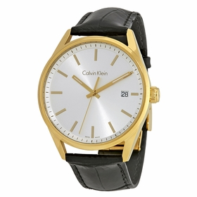Calvin Klein K4M215C6 Formality Mens Quartz Watch