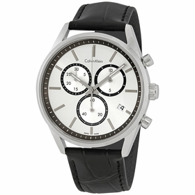 Calvin Klein K4M271C6 Formality Mens Chronograph Quartz Watch