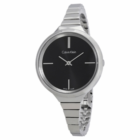 Calvin Klein K4U23121 Lively Ladies Quartz Watch
