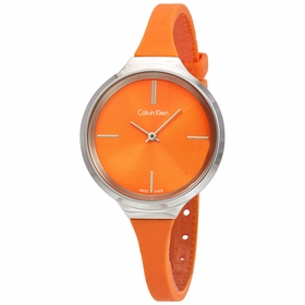 Calvin Klein K4U231YM Lively Ladies Quartz Watch
