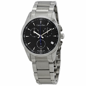 Calvin Klein K5A27141 Bold Mens Chronograph Quartz Watch