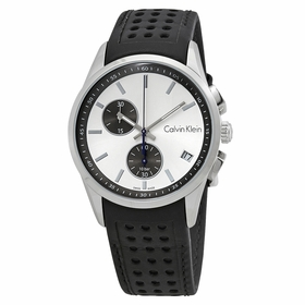 Calvin Klein K5A371C6 Bold Mens Chronograph Quartz Watch