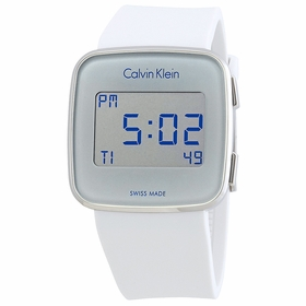 Calvin Klein K5C21UM6 Future Mens Quartz Watch