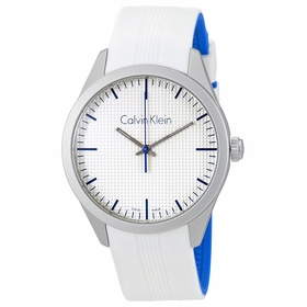 Calvin Klein K5E51FK6 Color Mens Quartz Watch
