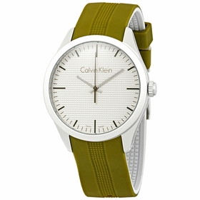 Calvin Klein K5E51FW6 Color Mens Quartz Watch