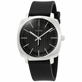Calvin Klein K5M311D1 Highline Mens Quartz Watch