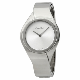 Calvin Klein K5N2M126 Senses Ladies Quartz Watch