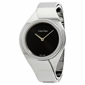 Calvin Klein K5N2S121 Senses Ladies Quartz Watch