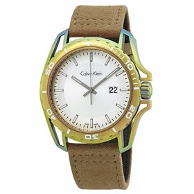 Calvin Klein K5Y31NG6 Earth Mens Quartz Watch
