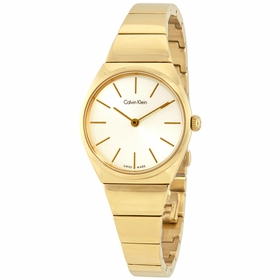 Calvin Klein K6C23546 Supreme Ladies Quartz Watch