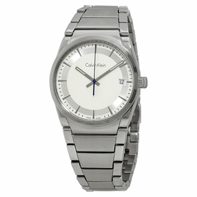 Calvin Klein K6K31146 Step Mens Quartz Watch