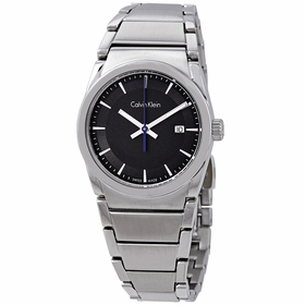 Calvin Klein K6K33143 Step Ladies Quartz Watch