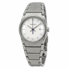 Calvin Klein K6K33146 Step Ladies Quartz Watch