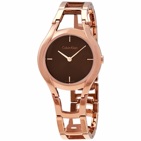 Calvin Klein K6R2362K Class Ladies Quartz Watch