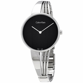 Calvin Klein K6S2N111 Drift Ladies Quartz Watch