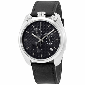 Calvin Klein K6Z371C4 Control Mens Chronograph Quartz Watch