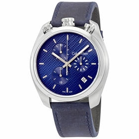 Calvin Klein K6Z371VN Control Mens Chronograph Quartz Watch