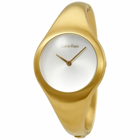 Calvin Klein K7G1M516 Bare Ladies Quartz Watch