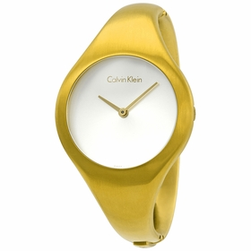 Calvin Klein K7G1S516 Bare Ladies Quartz Watch