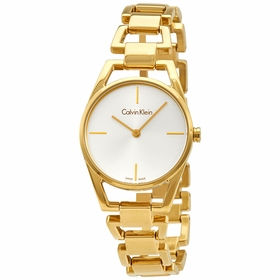 Calvin Klein K7L23546 Dainty Ladies Quartz Watch