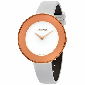 Calvin Klein K7N236K2 Chic Ladies Quartz Watch