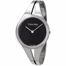 Calvin Klein K7W2M111 Addict Ladies Quartz Watch