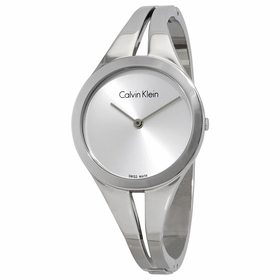 Calvin Klein K7W2M116 Addict Ladies Quartz Watch