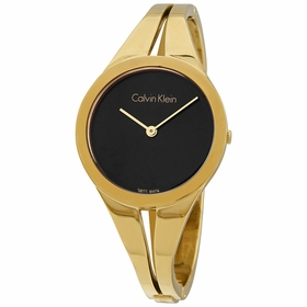 Calvin Klein K7W2M511 Addict Ladies Quartz Watch