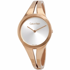 Calvin Klein K7W2M616 Addict Ladies Quartz Watch