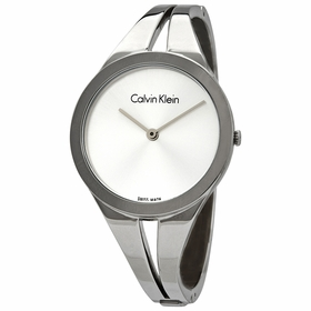Calvin Klein K7W2S116 Addict Ladies Quartz Watch