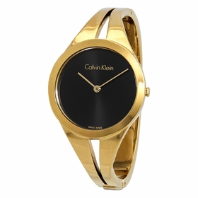 Calvin Klein K7W2S511 Addict Ladies Quartz Watch