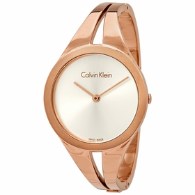 Calvin Klein K7W2S616 Addict Ladies Quartz Watch