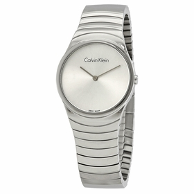 Calvin Klein K8A23146 Whirl Ladies Quartz Watch