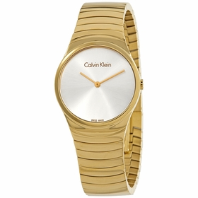 Calvin Klein K8A23546 Whirl Ladies Quartz Watch