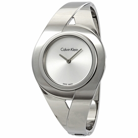 Calvin Klein K8E2M116 Sensual Ladies Quartz Watch