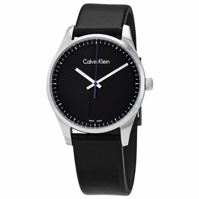 Calvin Klein K8S211C1 Steadfast Mens Quartz Watch